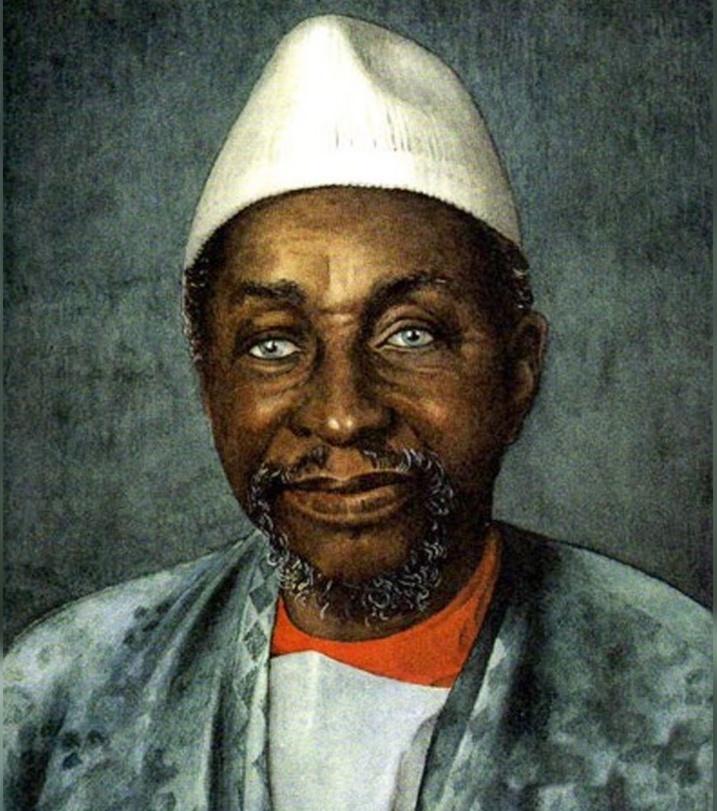 Amadou Hampâté Ba
