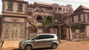 Amanah Agence immobilière Bamako