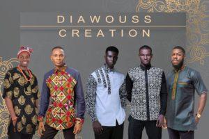 Bonne adresse Bamako : Diawouss Création