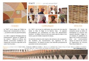 FACT Sahel +