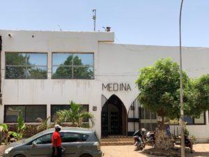 Galerie Medina Bamako